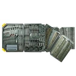 Soporte Para Madera Anclaje Bicromatado 100 mm.