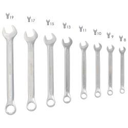 Pantalones Cortos DeTrabajo, Multibolsillos, Resistentes, Gris/Amarillo Talla 42/44 M