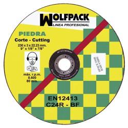 Hilo Nylon Cuadrado 2,4 mm. (Rollo 10 metros)