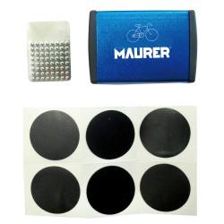 Oryx Sartén Aluminio Antiadherente Basic, Alta Resistencia, Apta Inducción, Libre PFOA, Diámetro 24 cm, Espesor 3 mm.