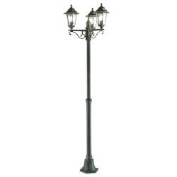 Spray Pintura Trazador Verde Fluorescente 500 ml.