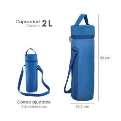 Abrazadera Dos Orejas Ø 13-15 mm.