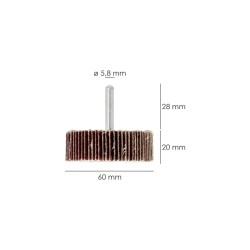 Codo Estufa Color Negro Vitrificado de 175 mm. 45°.