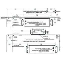 Arbol De Navidad Deluxe 120 cm. 408 Ramas PVC