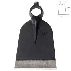Cafetera Francesa De Cristal Y Acero Inoxidable, Con Embolo, Capacidad De 800 ml