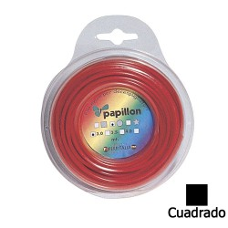 Hilo Nylon Cuadrado Profesional 3,0 mm. (53 metros)