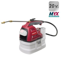 Pulverizador / Nebulizador / Irrigador A Bateria 20 V. Sin Bateria