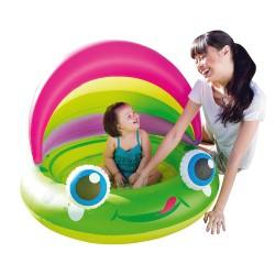 Tabla Paddle Surf Hinchable Con Remo y Asiento Oceana 305x84x12 cm.