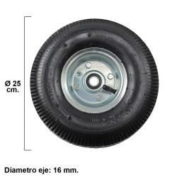 Cinta Aislante 20 m. x 19 mm. Azul Uso doméstico