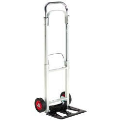 Carretilla Plegable Aluminio Plegable 90 kg.