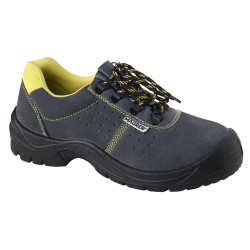Zapatos Seguridad Maurer Valeria Transpirable Nº 44 (Par)