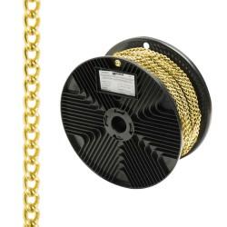 Grapa Metalica 2 Patas 6 mm. Wolfpack Caja 100 unidades