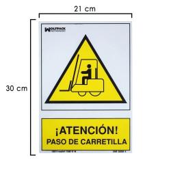 Base Sombrilla Cemento 16 kg / 400 mm.