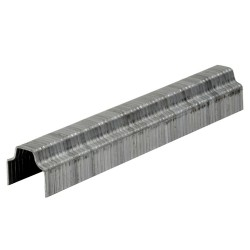 Grapa Maurer Para Cable Plano Numero 15 4 mm. 630 Piezas