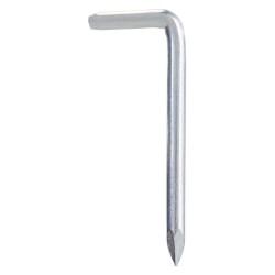 Abanico Lija Maurer Grano 60 30x15 mm.
