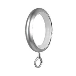 Sujetacables Plano Simple 4 mm. (Bolsa 200 Unidades)
