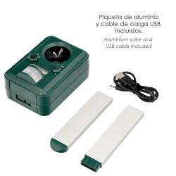 Spray Pintura Amarillo Claro Trafico 400 ml.