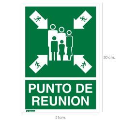 """Letra Latón """"E"""" 10 cm. con Tornilleria Oculta (Blister 1 Pieza)"""