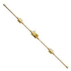 Cerradura Lince 5592 Hn/20 mm.