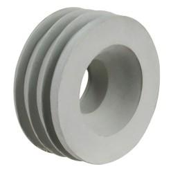 Lana De Acero 150 gr. 0 Fino
