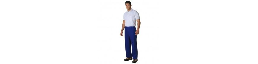 Pantalones de trabajo