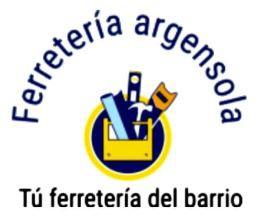 Ferretería Argensola S.L.